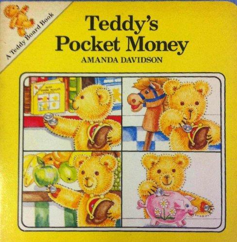 Teddy's Pocket Money By Amanda Davidson
