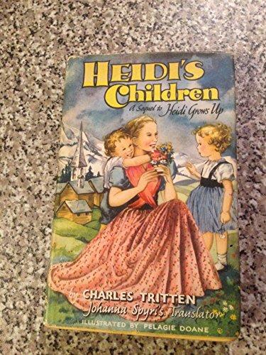 Heidi's Children By Charles Tritten