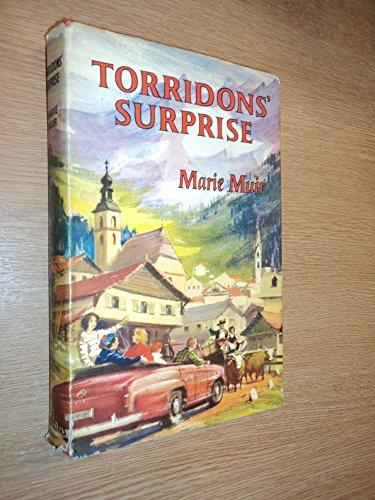 Torridons' Surprise By Marie Muir