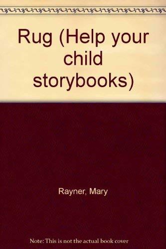 Rug By Mary Rayner