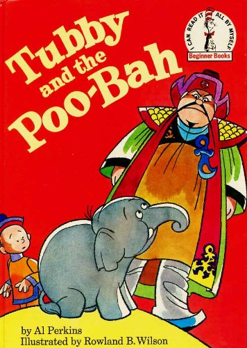 Tubby and the Poo-bah By Al Perkins