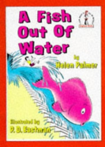 A Fish Out of Water (Beginner Series) By Helen Palmer