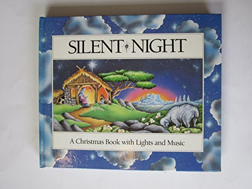 Silent Night By Kathy Mitchell