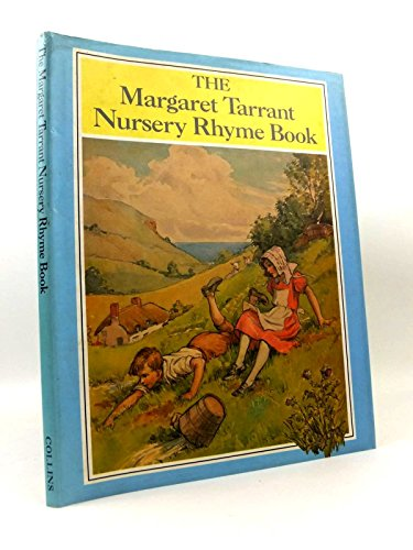 Nursery Rhyme Book By Margaret Tarrant