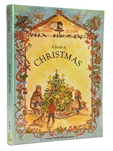 Book of Christmas: Pop-up Book By Tasha Tudor