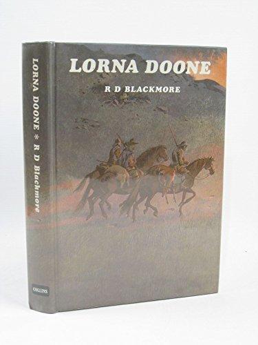 Lorna Doone (Abridged Classics S.) By R.D. Blackmore