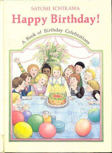 Happy Birthday By Elizabeth Laird