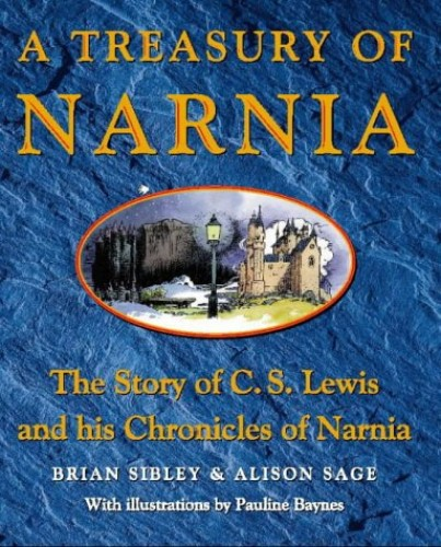 A Treasury of Narnia By C. S. Lewis