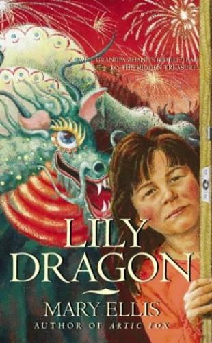 Lily Dragon By Mary Ellis