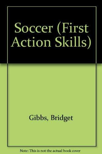 Soccer By Bridget Gibbs