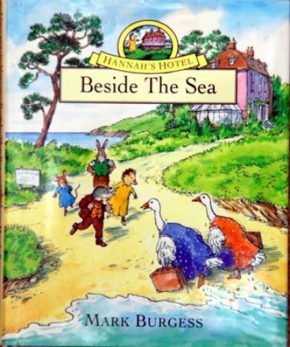 Beside the Sea (Hannah's Hotel) by Mark Burgess