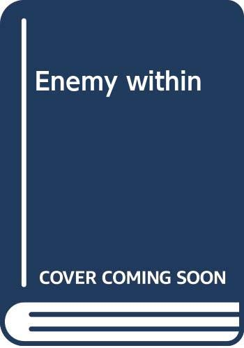 Enemy within By Royston Drake