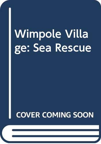 Wimpole Village By Peter Kingston