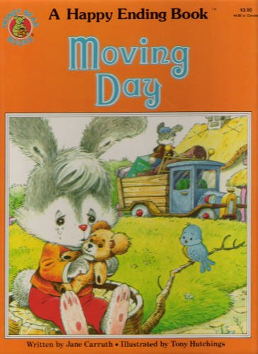 Moving Day By Jane Carruth