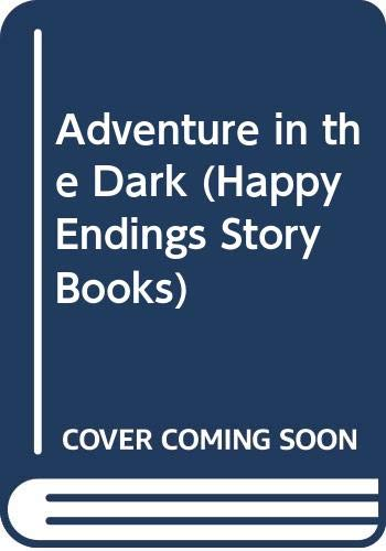 Adventure in the Dark By Jane Carruth