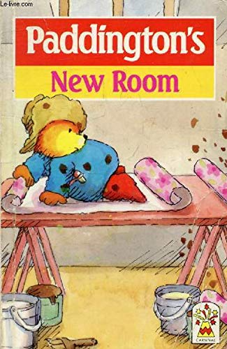 Paddington's New Room By Michael Bond