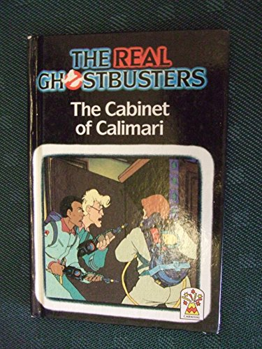 The Cabinet of Calimari By Maureen Spurgeon