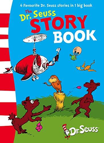 The Dr. Seuss Story Book By Dr. Seuss