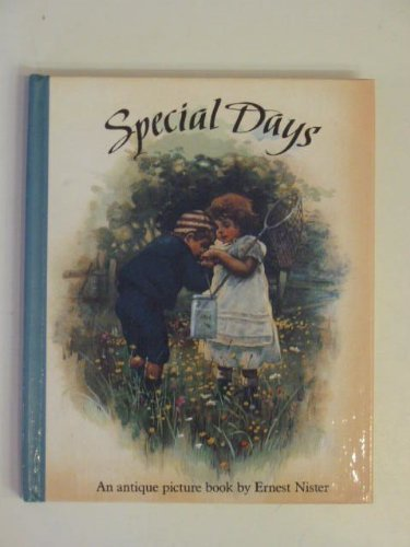Special Days By Ernest Nister