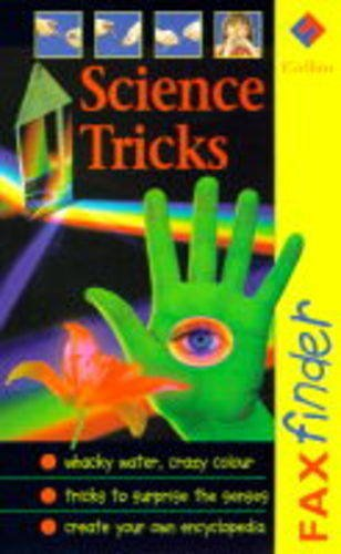Science Tricks by