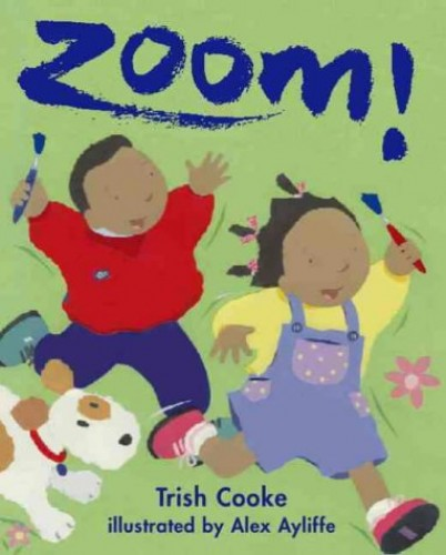 Zoom! By Trish Cooke