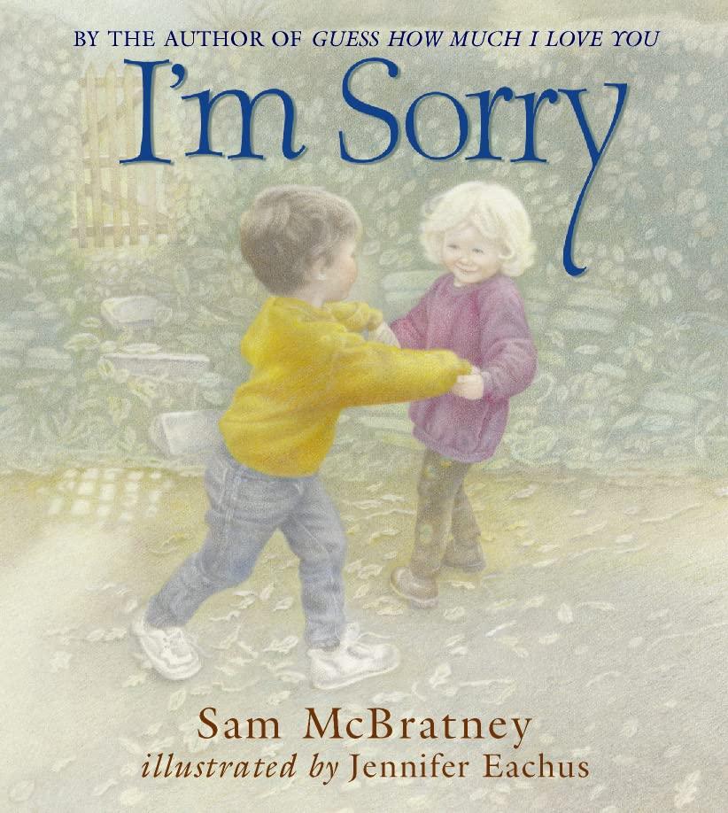 I'm Sorry By Sam McBratney