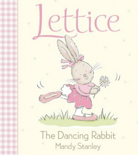 The Dancing Rabbit By Mandy Stanley