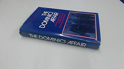 Dominici Affair, The By Jean Laborde