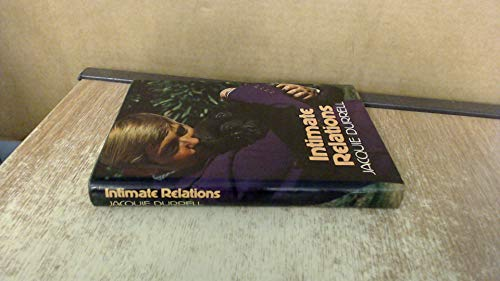 Intimate Relations By Jacquie Durrell