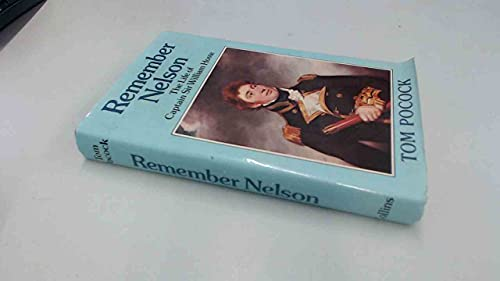 Remember Nelson By Tom Pocock