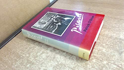 Pablo Ruiz Picasso: A Biography By Patrick O'Brian