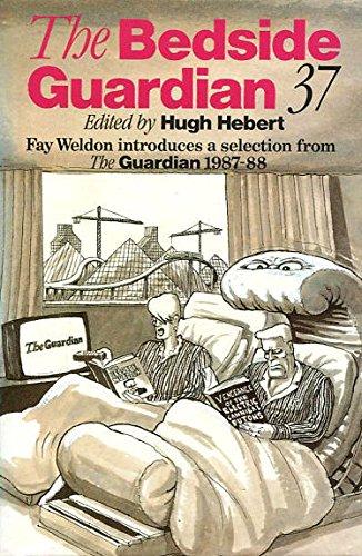 "The Bedside ""Guardian"" By Volume editor Hugh Herbert"
