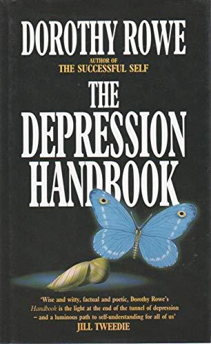 The Depression Handbook By Dorothy Rowe