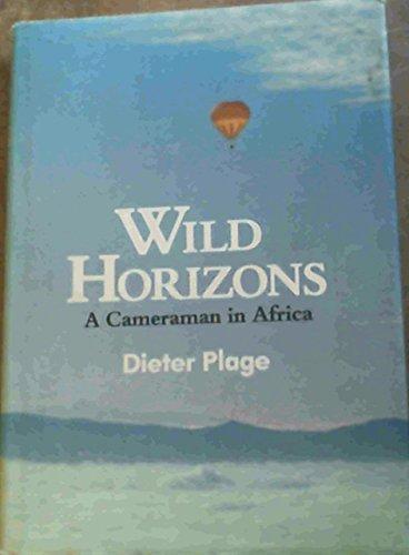 Wild Horizons By G.Dieter Plage