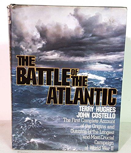 Battle of the Atlantic By John Costello