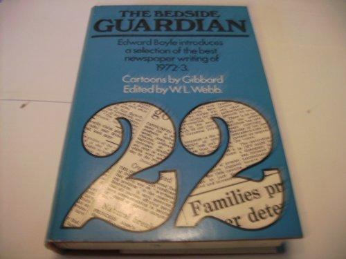 """Bedside """"Guardian"""" By Volume editor William Leslie Webb"""