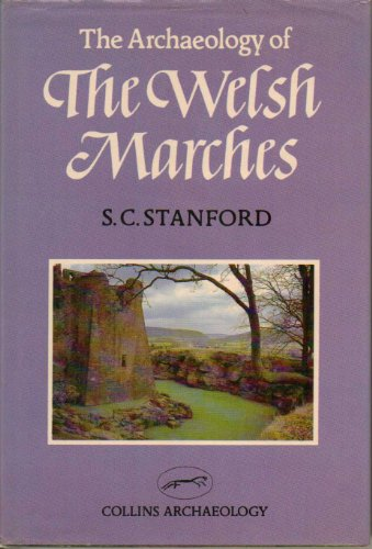 Welsh Marches By S.C. Stanford