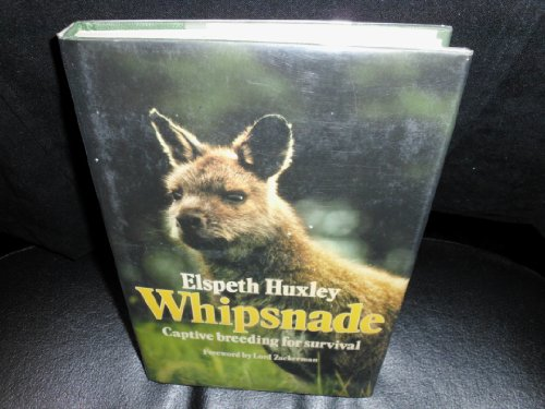 Whipsnade By Elspeth Huxley