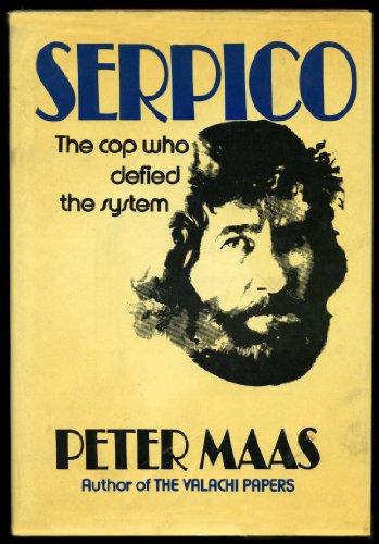 Serpico By Peter Maas