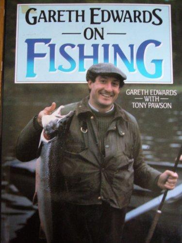On Fishing By Gareth Edwards