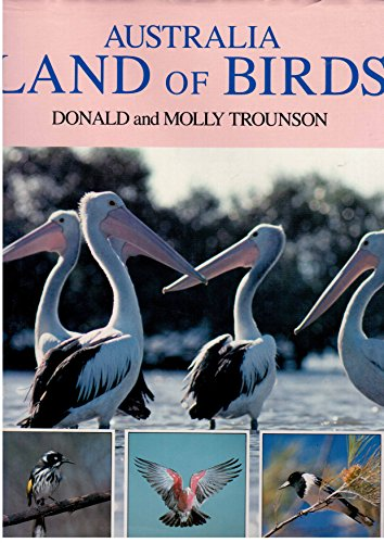 Australia By Donald Trounson