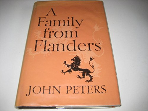 Family from Flanders By John Peters