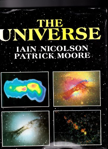 The Universe By Iain Nicolson