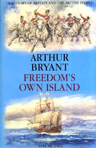 History of Britain and the British People By Arthur Bryant