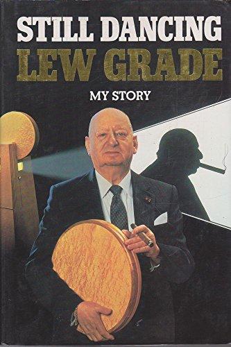 Still Dancing By Lew Grade