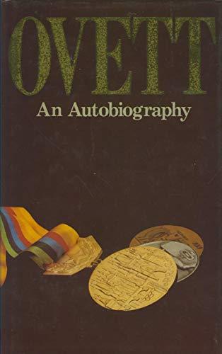 Ovett: An Autobiography By Steve Ovett