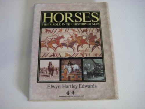 Horses By Elwyn Hartley Edwards