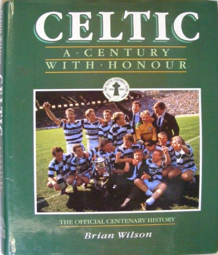 Celtic By Brian Wilson