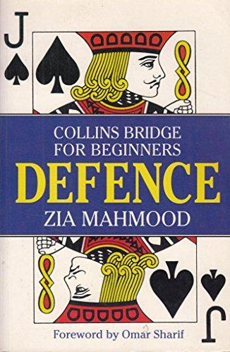 Bridge for Beginners By Zia Mahmood