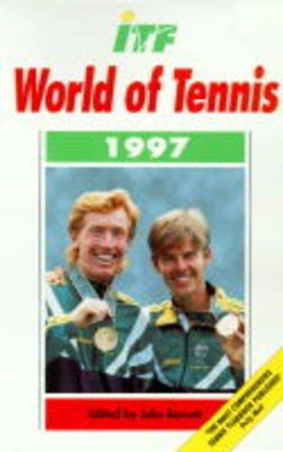 World of Tennis 1997 Volume editor John Barrett